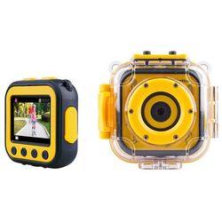 Dziecięca kamera outdoorowa inSPORTline KidCam