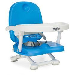 Krzesełko do karmienia Moolino ACE 1013-2 Niebieskie