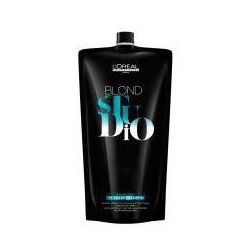 Loreal Blond Studio Nutri Developer, odżywczy aktywator 6% 9% i 12%, 1000ml