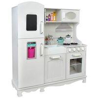 Kuchnie dla dzieci, Kuchnia drewniana KD4582