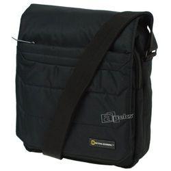 National Geographic PRO torba / saszetka na ramię / tablet 11'' / N00707.06 - czarny