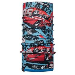 Komin Polar Buff Junior Cars POWER MULTI - POWER MULTI \ Niebieskiego Polar Buff Junior (-50%)