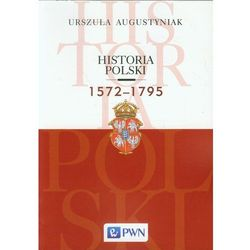 Historia Polski 1572-1795 (opr. miękka)