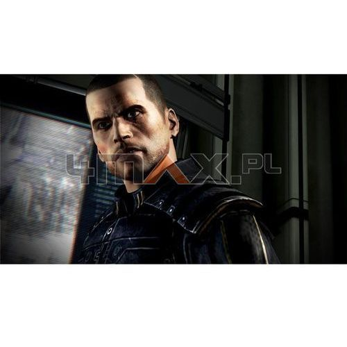 Gry Xbox 360, Mass Effect 3 (Xbox 360)