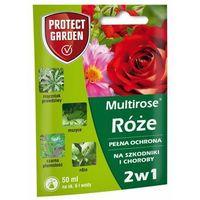 Środki na szkodniki, Preparat Multirose 50 ml