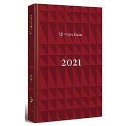 Kalendarz prawniczy 2021 - praca zbiorowa