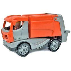 Truckies Śmieciarka 22 cm