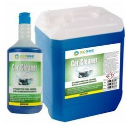 ECO SHINE-CAR CLEANER 5L -Wysokoaktywna piana, zasadowa do mycia samochodów. Zapach owocowy (1)