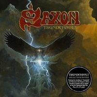 Pozostała muzyka rozrywkowa, THUNDERBOLT - SPECIAL TOUR EDITION - Saxon (Płyta CD)