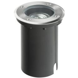 Oprawa zewnętrzna wpuszczana ATLANTA IP67 aluminium GU10 INSPIRE