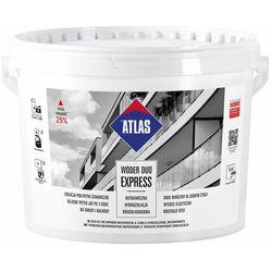 Hydroizolacja Atlas Woder Duo Express 12 kg