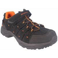 Trekking, Buty Bennon Amigo O1, Black-Orange (Z10035)