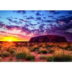 Puzzle 1000 elementów - Ayers Rock w Austalii - DARMOWA DOSTAWA OD 199 ZŁ!!!