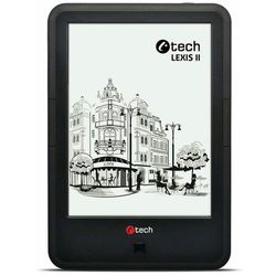 C-Tech czytnik e-booków Lexis II