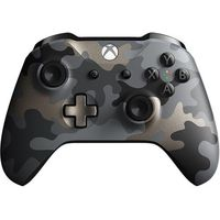 Gamepady, Microsoft gamepad Xbox One S, Night Ops Camo