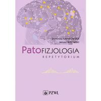 Książki medyczne, Patofizjologia Repetytorium (opr. miękka)