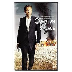 Quantum of Solace (DVD) - Marc Forster