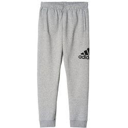 Spodnie adidas Logo Fleece Sweat Pants AB6528