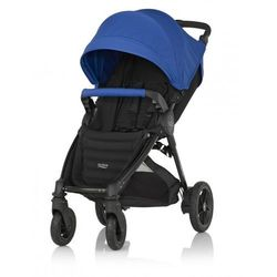 Britax Wózek Spacerowy B-MOTION 4 PLUS OCEAN BLUE