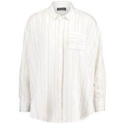 Mint Velvet STRIPE Koszula white