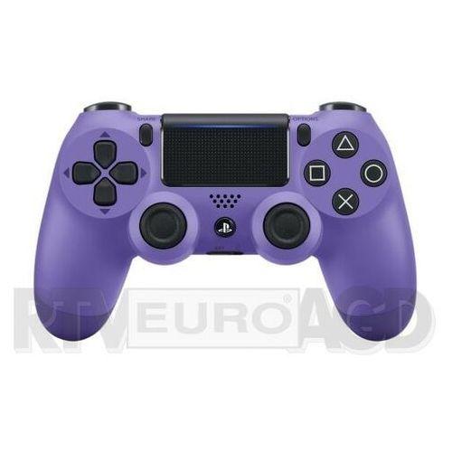 Gamepady, Sony DualShock 4 v2 (elektryzujący fiolet)