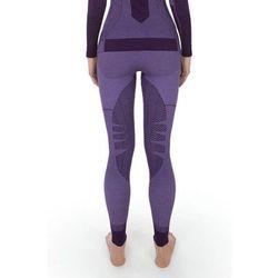 Spodnie termoaktywne damskie Gatta Ultra Jenny Acai Berry gatta (-25%)