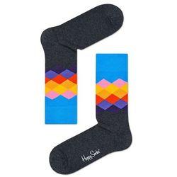 Happy Socks - Skarpety Faded Diamond