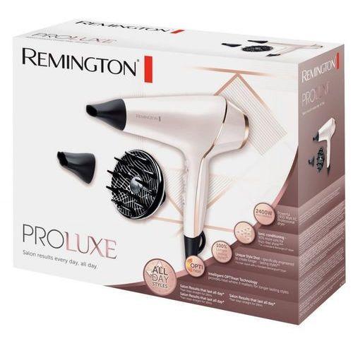 Suszarki do włosów, Remington AC9140