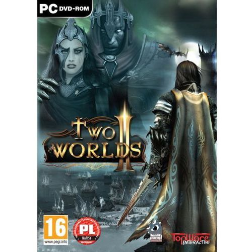 Gry na PC, Two Worlds (PC)