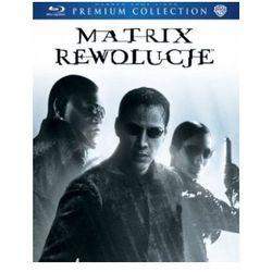 Matrix Rewolucje (Blu-Ray), Premium Collection - Larry Wachowski