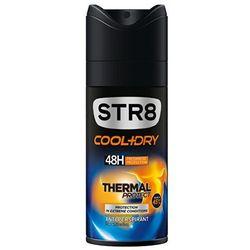 STR8 Thermal Protect - dezodorant w sprayu 150 ml