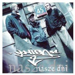Nasze dni (CD) - Płomień 81