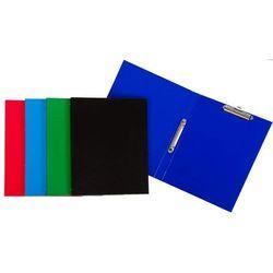 Segregator A4/2 5/2R z clipem niebieski. Darmowy odbiór w niemal 100 księgarniach!