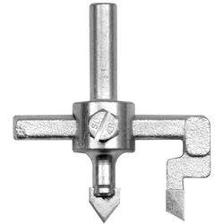 Wykrojnik nastawny do glazury, fi 20 - 90 mm / 03900 / VOREL - ZYSKAJ RABAT 30 ZŁ