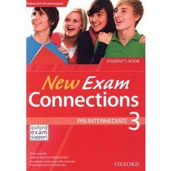 New Exam Connections 3 (opr. miękka)
