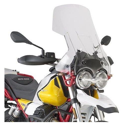 Pozostałe akcesoria do motocykli, KAPPA KD8203ST SZYBA MOTO GUZZI V85 TT 68,5X46CM