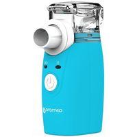 Inhalatory i nebulizatory, ORO-MED Inhalator mobilny ORO-MESH