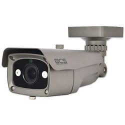 BCS-TQ7200IR3 Kamera 4w1 2 MPix HD-CVI/TVI/AHD/ANALOG IR tubowa 2,8-12mm BCS