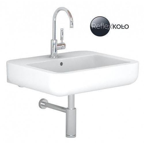 Umywalki, Koło Ego 65 x 54 (K11165900)