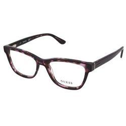 Okulary Guess GU 2649 083