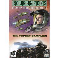 Filmy fantasy i s-f, Animation - Roughnecks:The Tophet..
