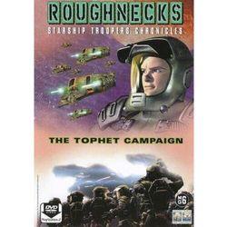 Animation - Roughnecks:The Tophet..