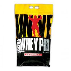 UNIVERSAL NUTRITION ULTRA WHEY PRO - 4,55KG