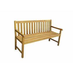 Hecht ławka ogrodowa CLASSIC promocja (-71%)