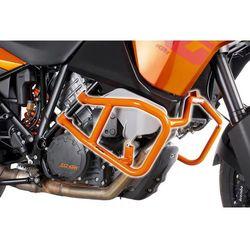 Gmole PUIG do KTM 1050 / 1190 Adventure 13-16 (pomarańczowe)