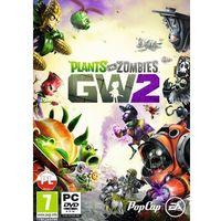Gry na PC, Plants vs. Zombies Garden Warfare 2 (PC)