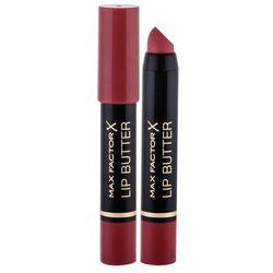 Max Factor Colour Elixir Lip Butter balsam do ust 4,5 g dla kobiet 111 Matte Midnight Mocha