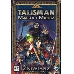 Gra Talisman Magia i Miecz Dodatek- Żniwiarz