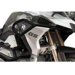 Gmole PUIG do BMW R1200GS 17-18 (czarne, górne - owiewki)