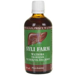 Syli Farm 100 ML